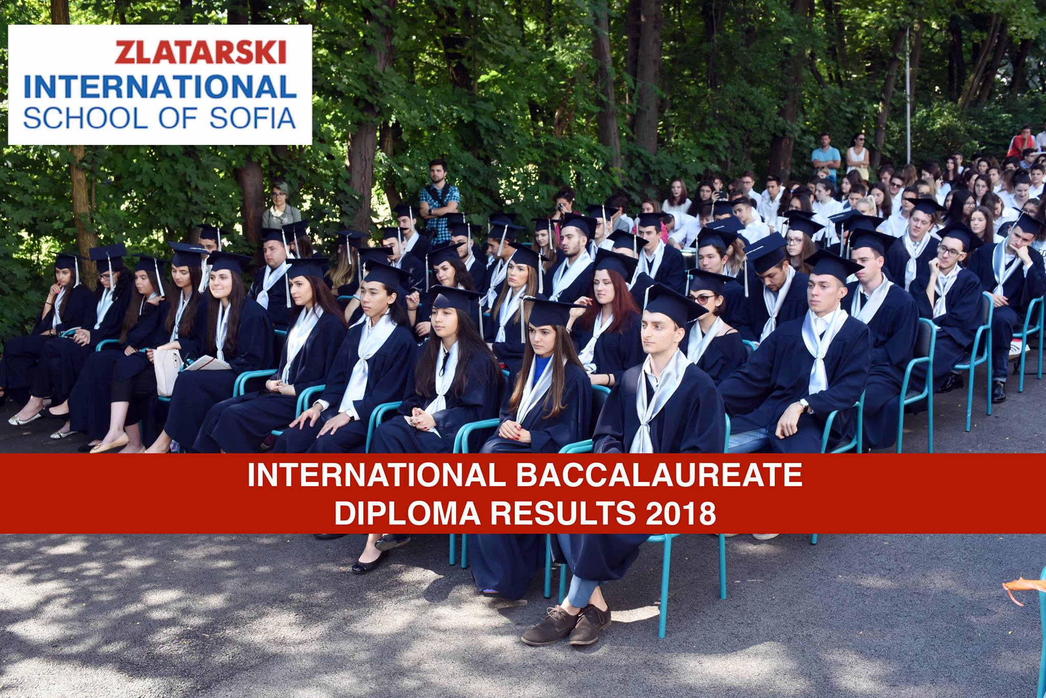 IB Diploma Results 2018: Congratulations Class of 2018