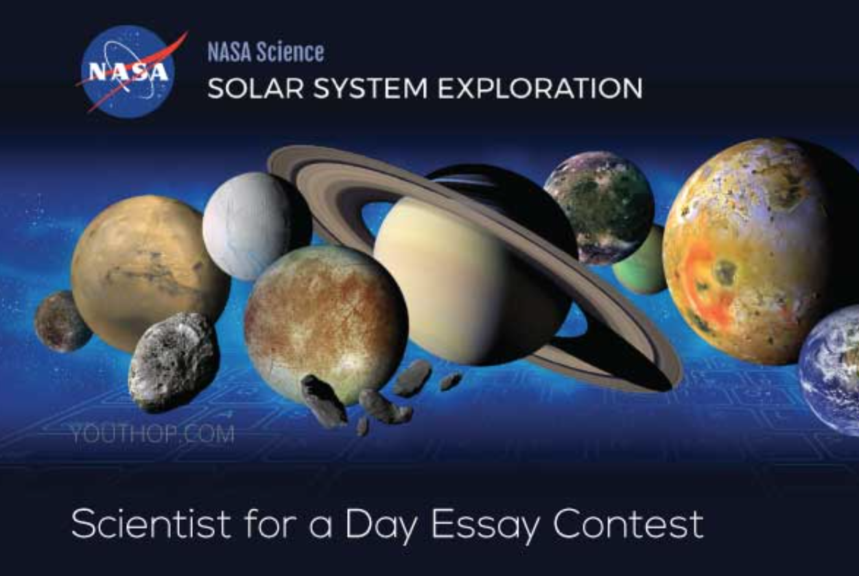 Student of Zlatarski International School wins NASA competition