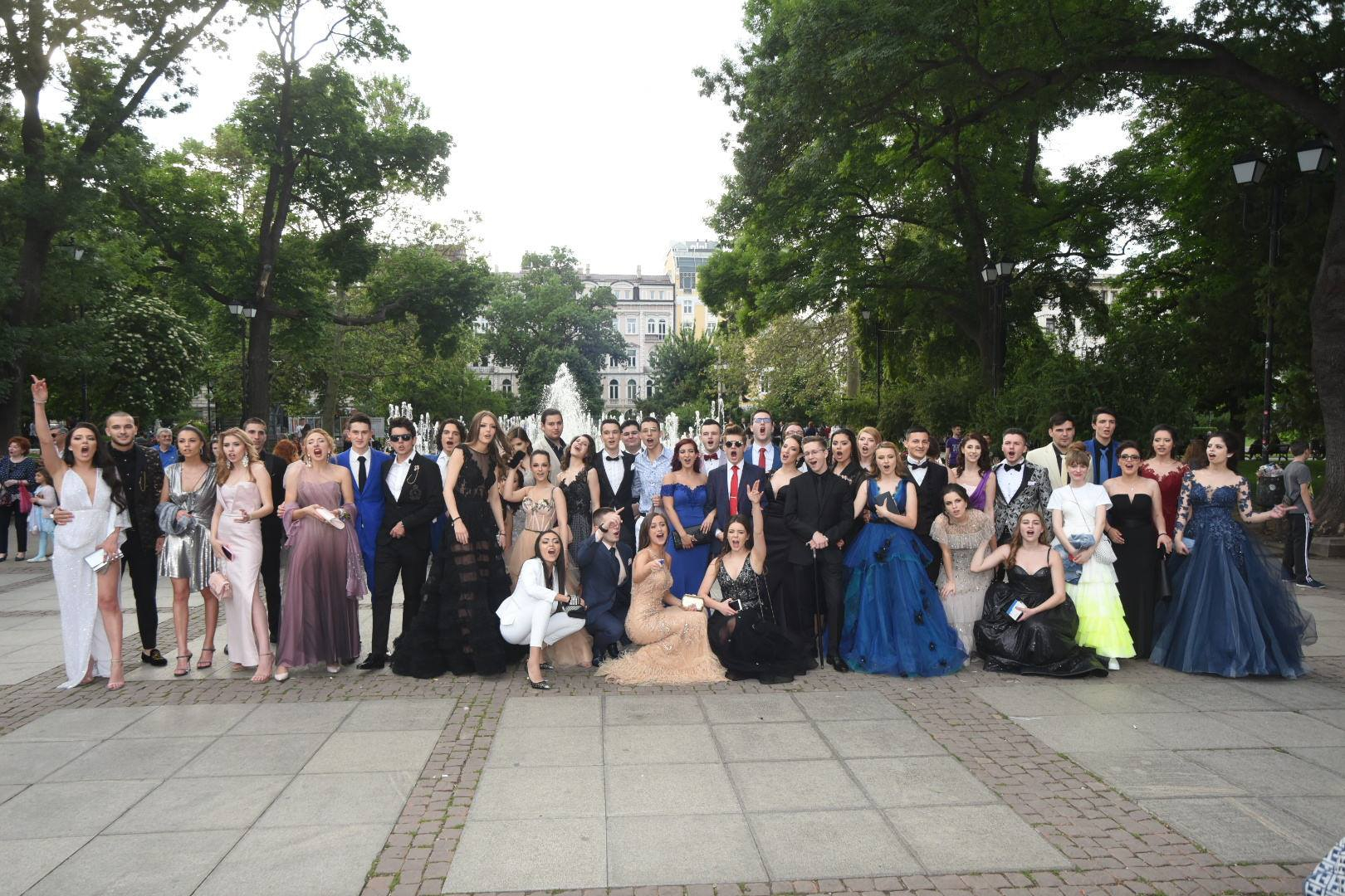 Yet again strong results at Maturi 2019 for the students of Zlatarski International School