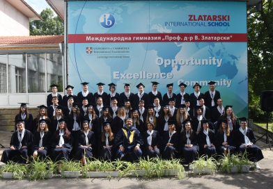 IB Results 2020: Excellent International Results for Class of 2020
