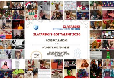 Zlatarski's Got Talent 2020