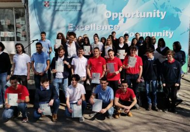 Promising results in the IGCSE exams after grade 10 in 2020