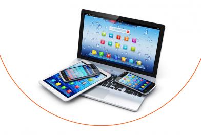 Information technologies in Grade 10: Practical exams in ICT