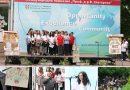 Celebrating the 24 May at Zlatarski International School