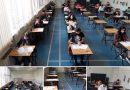 Mock IB Exams: Grade 11 at Zlatarski International School